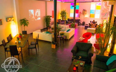 Social Cannabis Club : top 6 things to know before joining
