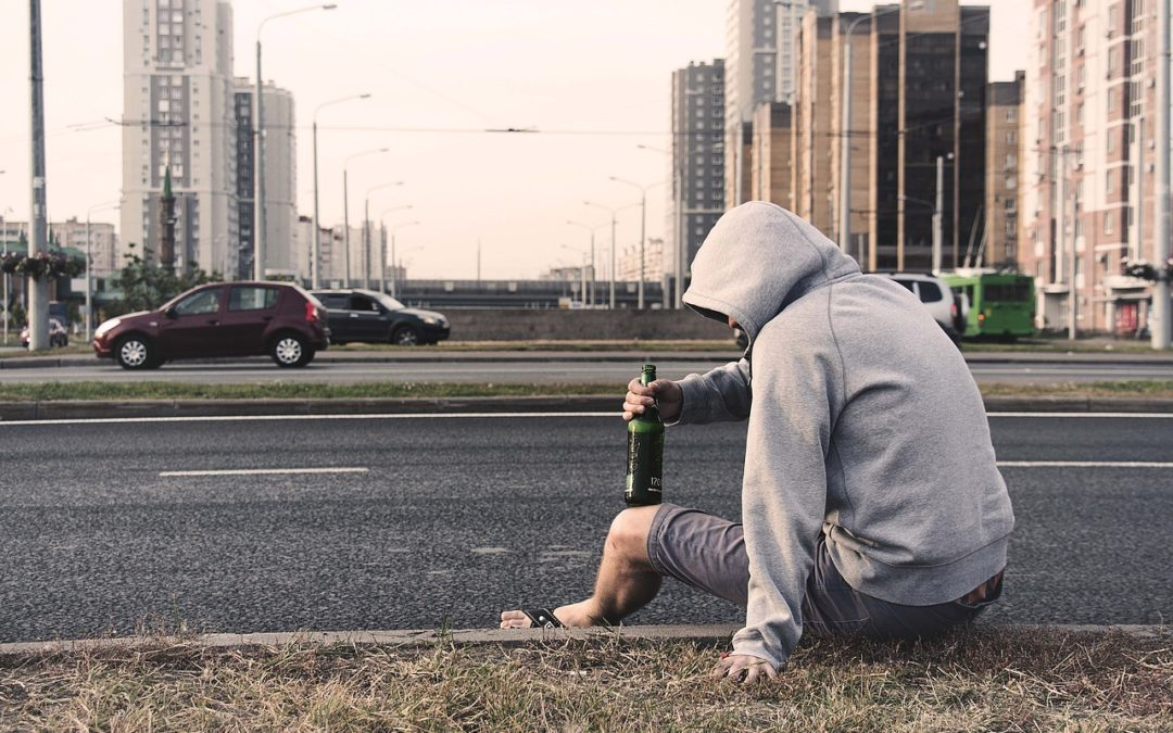 Cannabis emergency, but alcohol is the real issue!