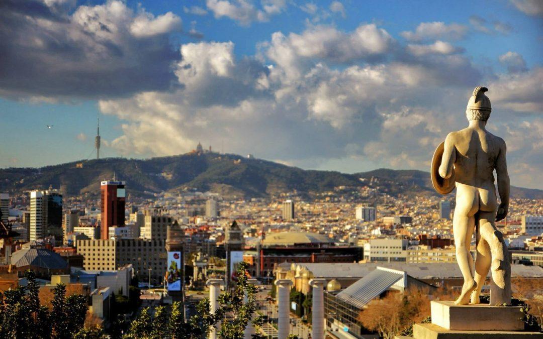 Is marijuana legal in Barcelona