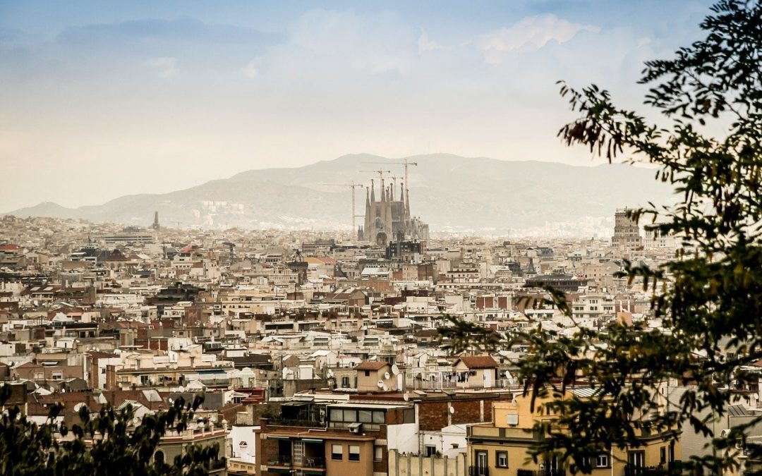 Where to smoke cannabis in Barcelona