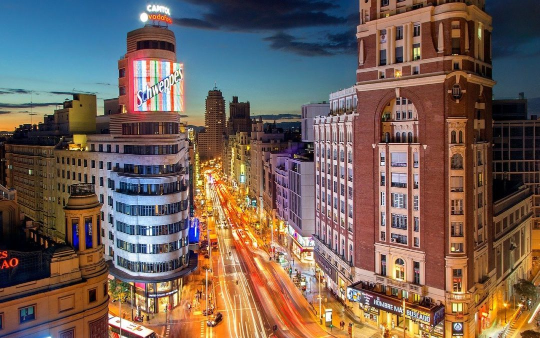 9 facts you need to know about cannabis clubs in Madrid